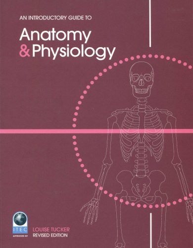 9781903348284: An Introductory Guide to Anatomy and Physiology