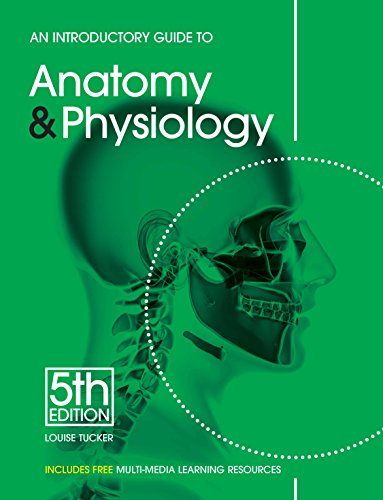 9781903348345: An Introductory Guide to Anatomy & Physiology, 5th Ed