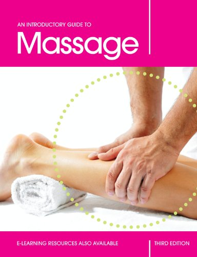 Introductory Guide to Massage: Louise Tucker
