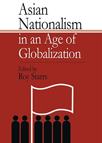 9781903350034: Asian Nationalism in an Age of Globalization (Japan Library)