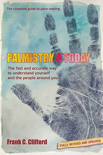 9781903353066: Palmistry 4 Today (with Diploma Course) (Flare Pioneers S)