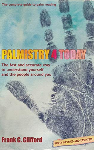 9781903353097: Palmistry 4 Today (Hb with Diploma Course)