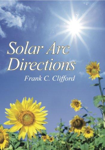 9781903353196: Solar Arc Directions