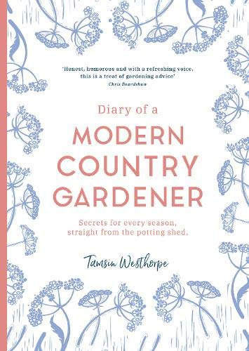 9781903360422: Diary of a Modern Country Gardener
