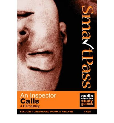An Inspector Calls: Student Edition Audio Education: Phil Viner, Jonathan
