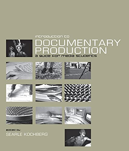 9781903364376: Introduction to Documentary Production: A Guide for Media Students