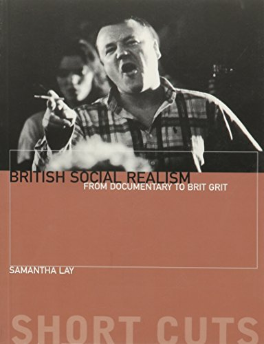 9781903364413: British Social Realism: From Documentary to Brit Grit