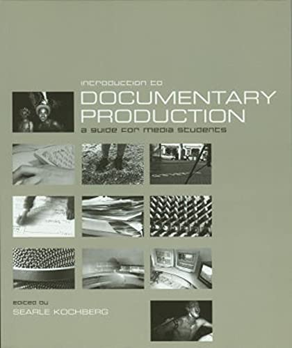 9781903364468: Introduction to Documentary Production