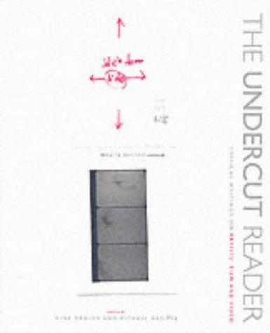9781903364475: Danino, N: Undercut Reader - Critical Writings on Artists` F: Critical Writings on Artists' Film and Video