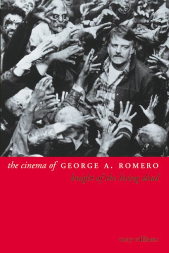 9781903364734: The Cinema of George A.Romero: Knight of the Living Dead