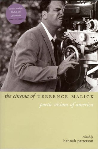 9781903364758: The Cinema of Terrence Malick : Poetic Visions of America (Directors' Cuts)
