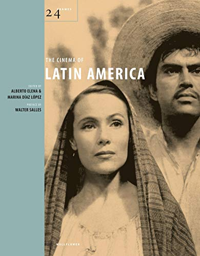 9781903364840: The Cinema of Latin America (24 Frames)