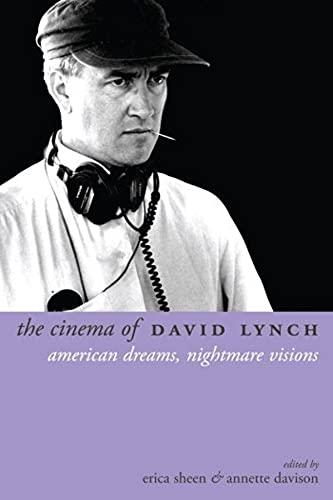 9781903364857: The Cinema of David Lynch : American Dreams, Nightmare Visions (Directors' Cuts)