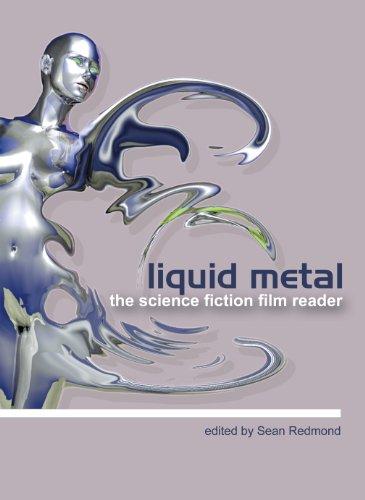 9781903364888: Liquid Metal: The Science Fiction Film Reader