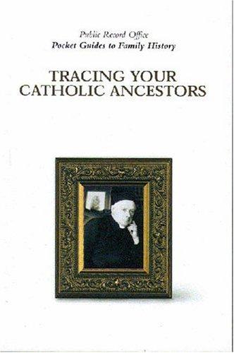 9781903365052: Tracing Your Catholic Ancestors