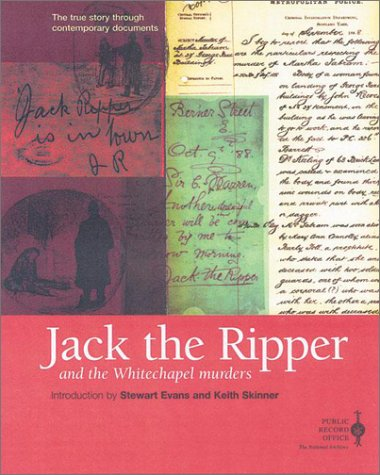9781903365397: Jack the Ripper Document Pack
