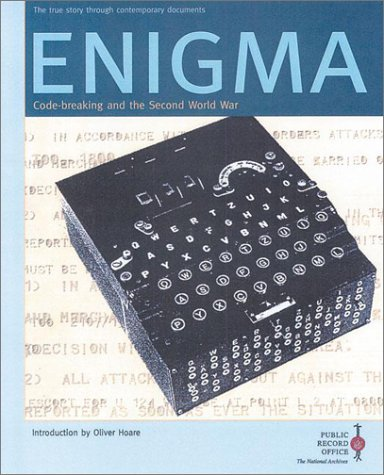 9781903365403: Enigma: Code Breaking and the Second World War