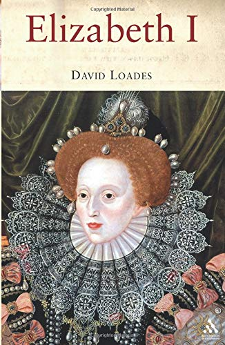 9781903365434: Elizabeth I: The Golden Reign of Gloriana (English Monarchs: Treasures from the National Archives)