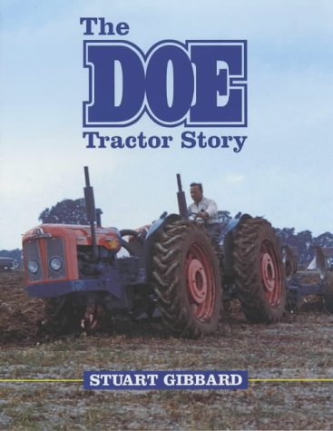 9781903366172: The Doe Tractor Story