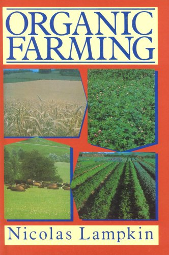 9781903366295: Organic Farming, Revised Edition