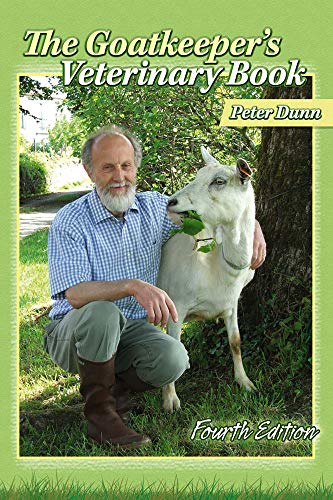 9781903366912: The Goatkeeper's Veterinary Book: Fourth Edition