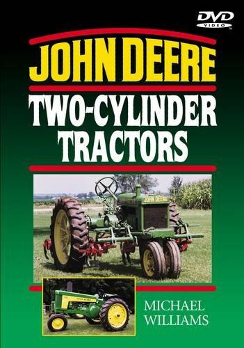 9781903366936: John Deere Two-cylinder Tractors
