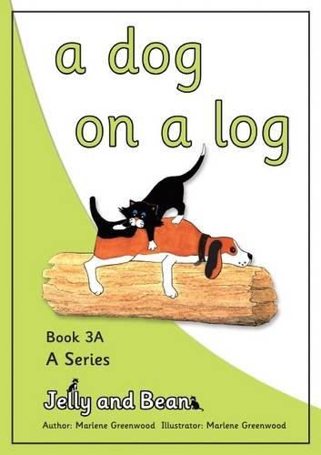 9781903377130: A Dog on a Log (AB Starter Pack)