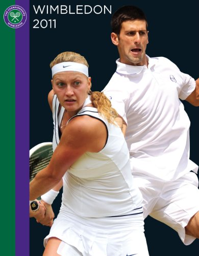 9781903381229: The Official Wimbledon Annual 2011