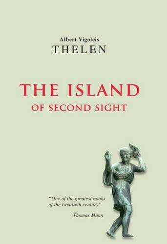 The Island of Second Sight.: Thelen, Albert
