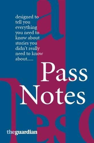Pass Notes