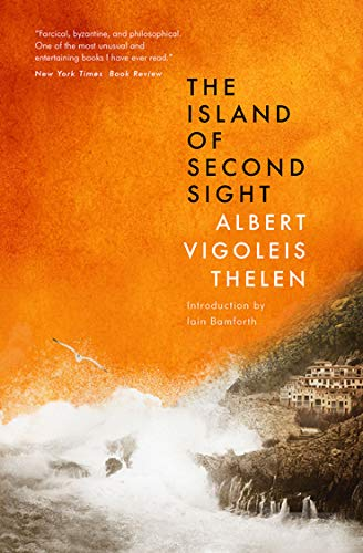 9781903385555: The Island of Second Sight