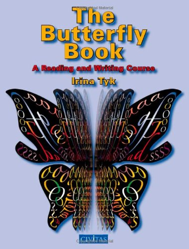9781903386613: The Butterfly Book: A Reading and Writing Course