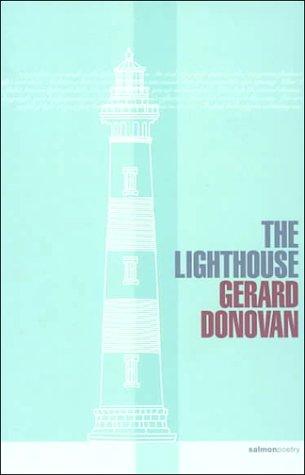 The Lighthouse (Salmon Poetry,): Donovan, Gerard