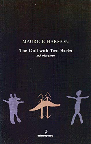 Doll with Two Backs, The: Maurice Harmon