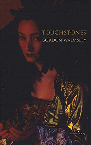 Touchstones (1903392691) by Gordon Walmsley
