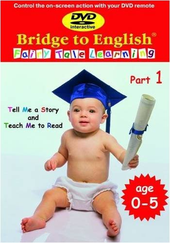 9781903397237: Bridge to English Fairy Tale Learning: Pt. 1