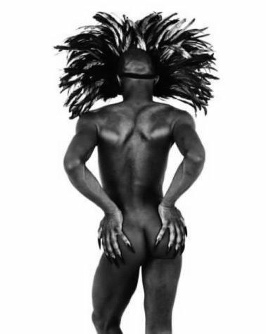 9781903399132: Rankin Male Nudes