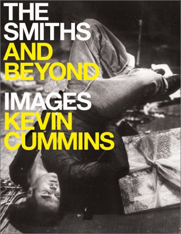 Smiths and Beyond (1903399270) by Kevin Cummins