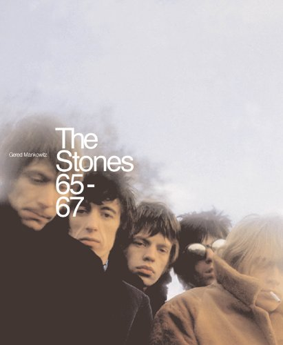 The Stones (9781903399576) by Gered Mankowitz