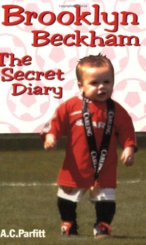 9781903402047: Brooklyn Beckham: The Secret Diary