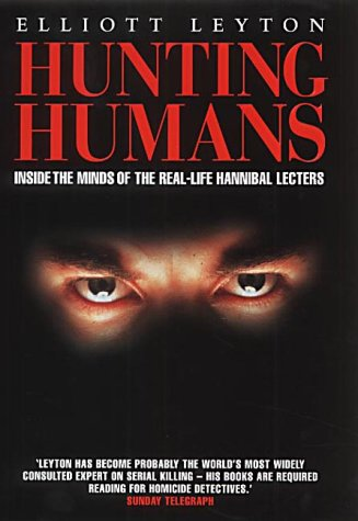 9781903402061: Hunting Humans