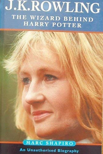 9781903402337: J.K.Rowling: The Wizard Behind Harry Potter