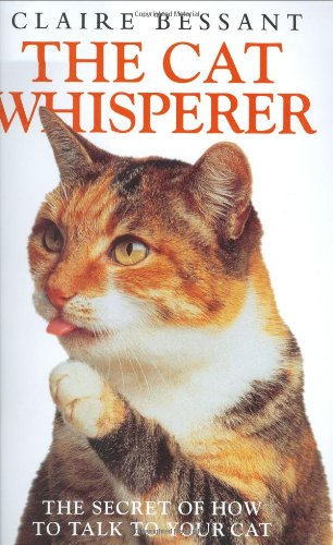 9781903402429: The Cat Whisperer
