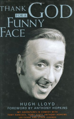 9781903402504: Thank God for a Funny Face