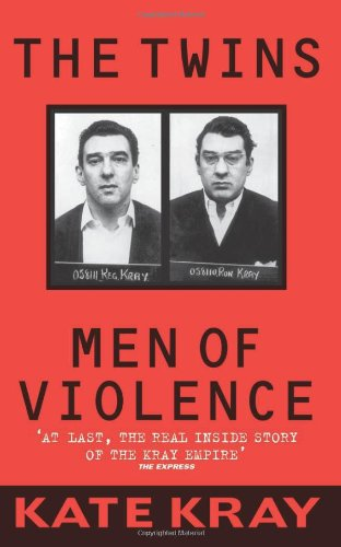9781903402849: The Twins: Men of Violence
