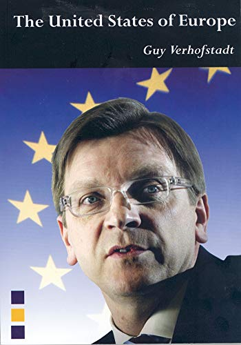 9781903403860: The United States of Europe (The Federal Trust)
