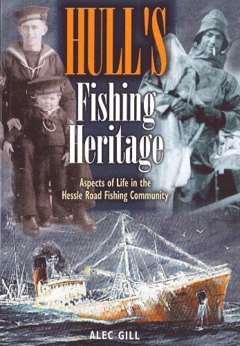 Hull's Fishing Heritage (1903425360) by Alec Gill