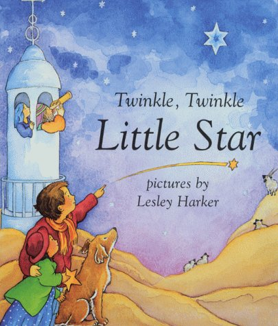 9781903434031: Twinkle, Twinkle Little Star