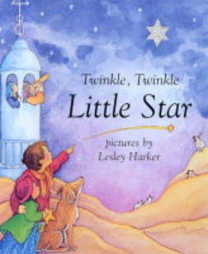 9781903434185: Twinkle, Twinkle Little Star