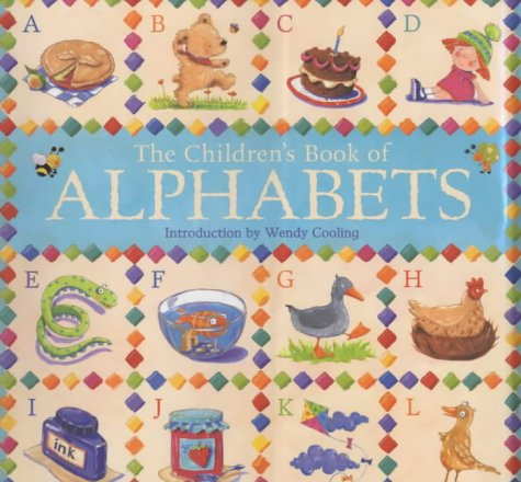 9781903434352: The Children's Book of Alphabets